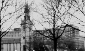 City of London b&w-small